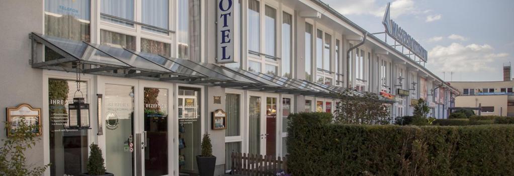 Hotel Spree-idyll - ベルリン - 建物