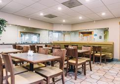 クオリティ イン & スイーツ シアトル センター - シアトル - レストラン