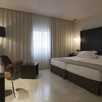 ホテル フェルナンド III Guestroom