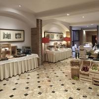 ホテル フェルナンド III Dining
