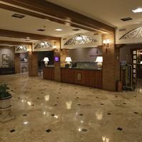ホテル フェルナンド III Reception