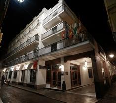 ホテル フェルナンド III