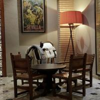 ホテル フェルナンド III Hotel Bar