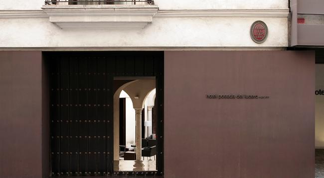 ホテル ポサダ デル ルセロ - セビリア - 建物