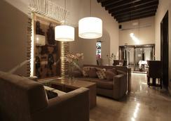 ホテル ポサダ デル ルセロ - セビリア - バー