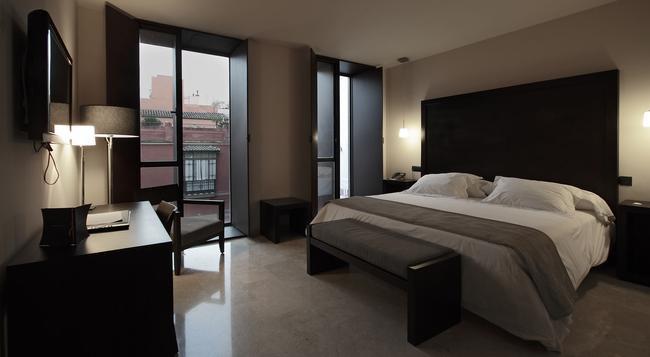 ホテル レイ アルフォンソ X - セビリア - 寝室