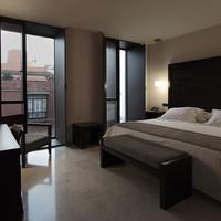 ホテル レイ アルフォンソ X Guestroom