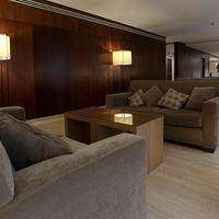 ホテル レイ アルフォンソ X Hotel Interior