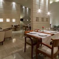 ホテル レイ アルフォンソ X Hotel Bar