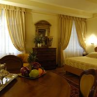 Hotel Noblesse Hotel Room Suite
