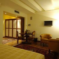 Hotel Noblesse Hotel Suite Room
