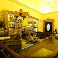 Hotel Noblesse American bar