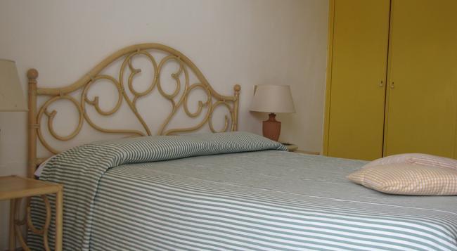Hotel Casa Del Sole - イスキア - 寝室