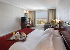 カラ ディ ボルペ ブティック ホテル - モンテビデオ - 寝室