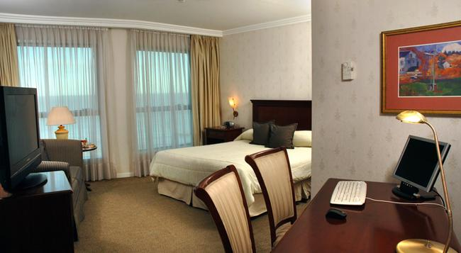 カラ ディ ボルペ ブティック ホテル - モンテビデオ - 建物