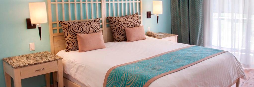 VH グラン ベンターナ ビーチ リゾート - San Felipe de Puerto Plata - 寝室