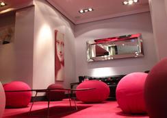 イデアル ホテル デザイン - パリ - ロビー