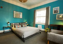 HI サンフランシスコ ダウンタウン ホステル - サンフランシスコ - 寝室