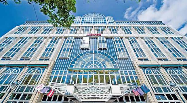 ウィーン マリオット ホテル - ウィーン - 建物