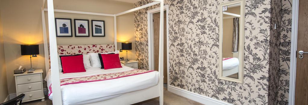 The Lansdowne - チェルトナム - 寝室