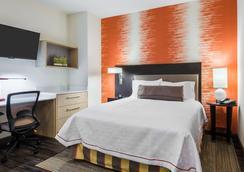 ホーム2 スイーツ バイ ヒルトン アトランタ ダウンタウン - アトランタ - 寝室