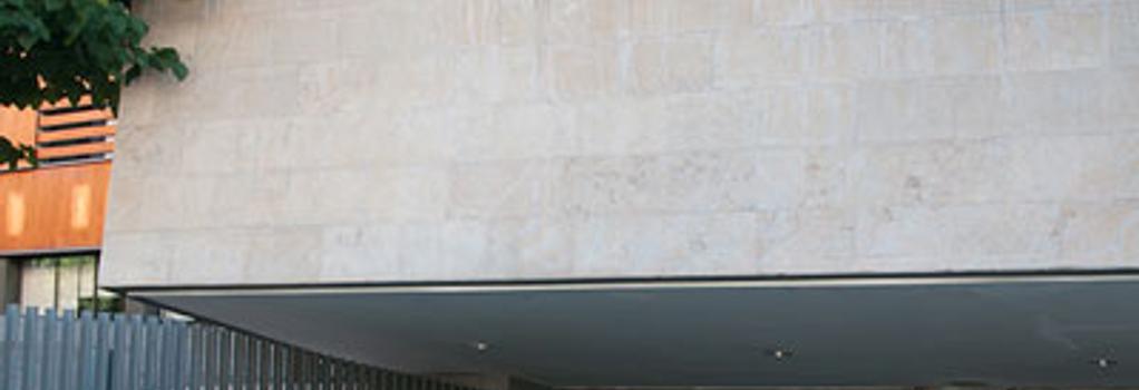 アルベルグ ペレ タレス - バルセロナ - 建物