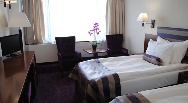 Grand Hotel Napoca - クルージュ=ナポカ - 建物
