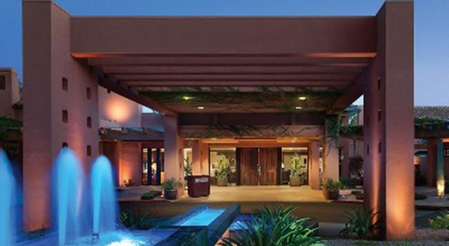 Holiday Inn Club Vacations Scottsdale Resort - スコッツデール - 建物