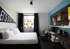 The Student Hotel Groningen - フローニンゲン - 寝室