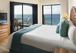 エンポリオ ホテル & スイーツ カンクン - カンクン - 寝室