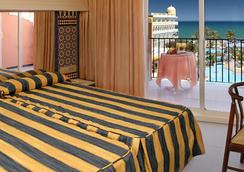 Mediterráneo Park - Roquetas de Mar - 寝室