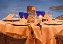 Mediterráneo Park - Roquetas de Mar - レストラン