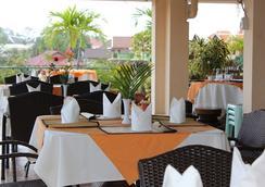 シェムリアップ リバーサイド ホテル - シェムリアップ - レストラン