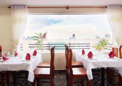 サムナン ラオール プノンペン ホテル - Phnom Penh - レストラン