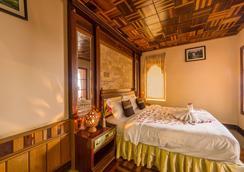 ブルー リバー ホテル - Phnom Penh - 寝室