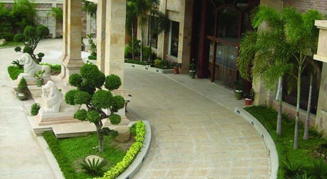 ブルー リバー ホテル - Phnom Penh - 建物