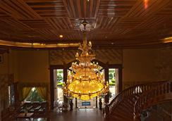 ブルー リバー ホテル - Phnom Penh - ロビー