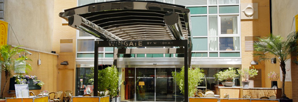 ウィンゲート バイ ウィンダム マンハッタン ミッドタウン - ニューヨーク - 建物