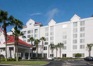 SpringHill Suites by Marriott Orlando Kissimmee