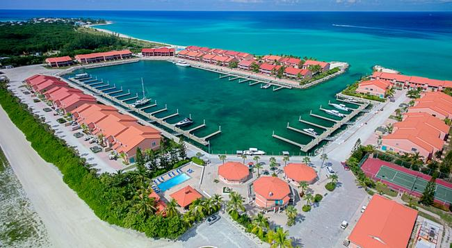Bimini Sands Resort & Marina - Port Royal - 建物