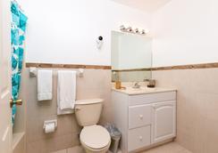 Bimini Sands Resort & Marina - Port Royal - 浴室