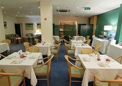 ホテル ドウロ - ポルト - レストラン