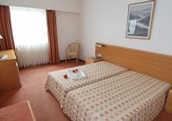 ホテル ドウロ - ポルト - 寝室