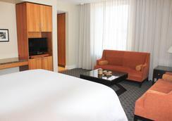 Hotel Teatro - デンバー - 寝室