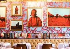 21c Museum Hotel Louisville - ルイスビル - レストラン