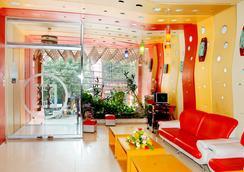 Van Mieu Hotel - ハノイ - ロビー