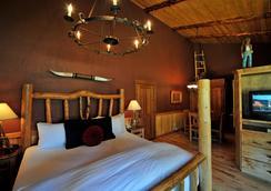 ソーレル リバー ランチ リゾート & スパ - モアブ - 寝室