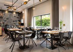 プリマ シティ ホテル - テル・アビブ - レストラン