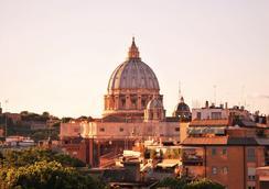 Attico 203 - ローマ - 屋外の景色