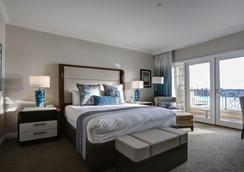 バルボア ベイ リゾート - ニューポート・ビーチ - 寝室